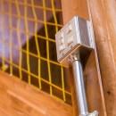 【継承リノベーション】想い出BOX~おじいさまから譲り受けた木造の家、思い出を繋いでいく住まい~の写真 スイッチ