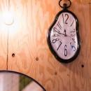 【継承リノベーション】想い出BOX~おじいさまから譲り受けた木造の家、思い出を繋いでいく住まい~の写真 インテリア