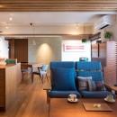 南越谷Mさんの家の写真 とにかく良い雰囲気