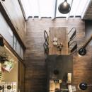 マルホデザイン一級建築士事務所の住宅事例「各務原市 N様邸|enjoy weekend!」