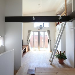 Anfield -レイソルサポーターが柏に建てた素焼きレンガの家-