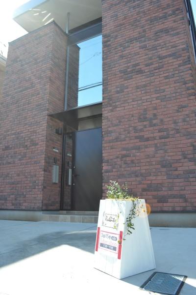 Anfield -レイソルサポーターが柏に建てた素焼きレンガの家- (ワンディショップ)