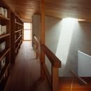 牛久の家の写真 廊下