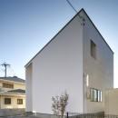 梅田町の家 | House in Umedaの写真 外観