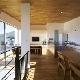 梅田町の家 | House in Umeda (LDK)