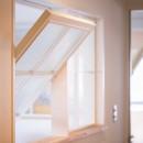 nap.~ついお昼寝をしたくなる、光と風が心地よい住まい~の写真 内窓