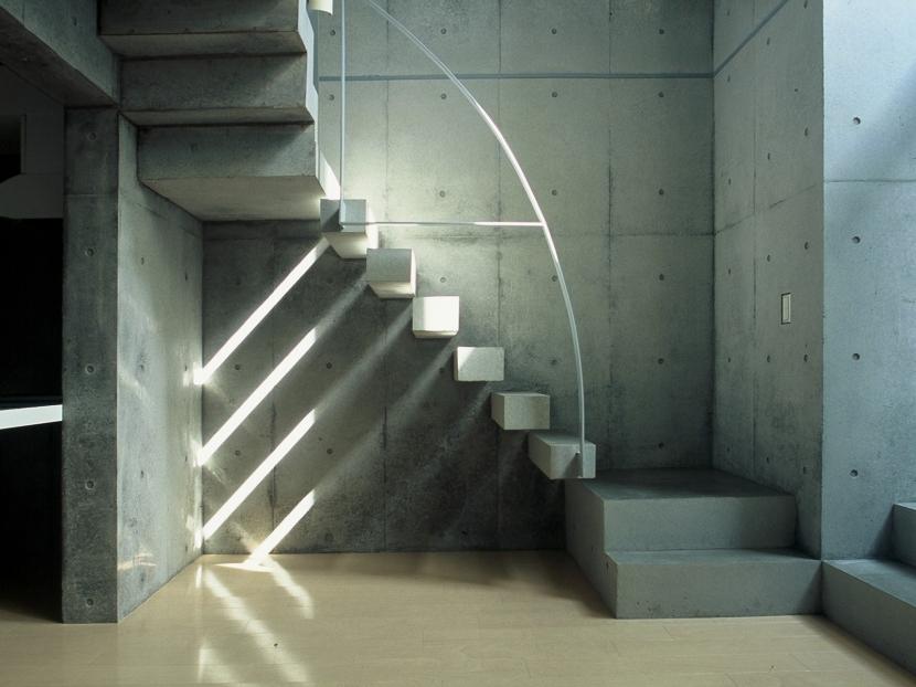 建築家:岩間隆司「Residence LILAS」