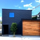 アルファ建築空間 佐世保オフィスの住宅事例「相浦の家 | House in Ainoura」