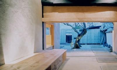 土間のある家| 500年目の大修理、旧家リノベーション