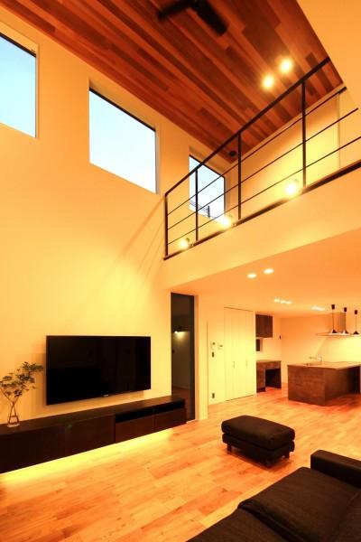 相浦の家 | House in Ainoura (LDK)
