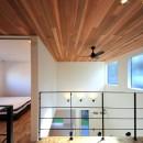 アルファ建築空間 佐世保オフィスの住宅事例「相浦の家   House in Ainoura」