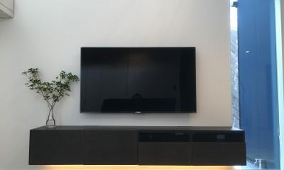 相浦の家 | House in Ainoura (TVボード)