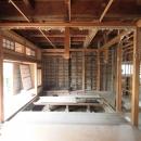 懐かしい新しさをつくる 和のリノベーション(木造1戸建てリノベーション)