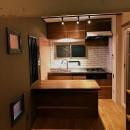 アメンリカンノスタルジックの写真 キッチン