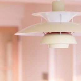 tone in~大切にしている家具が、そっと暮らしに調和する住まい~ (ペンダント照明)