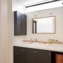 こもれびハウスの写真 洗面室