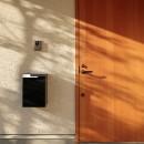 こもれびハウスの写真 玄関