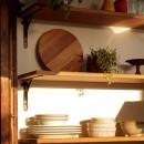 こもれびハウスの写真 キッチン