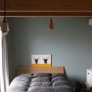 こもれびハウスの写真 ベッドルーム