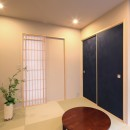 住之江の元長屋 | ビフォーアフター放映 | 築74年の元長屋に光と風をの写真 和室