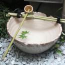 住之江の元長屋 | ビフォーアフター放映 | 築74年の元長屋に光と風をの写真 中庭
