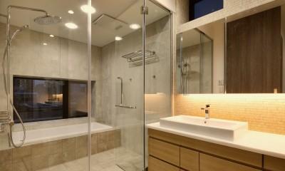 バスルーム|THE WOOD