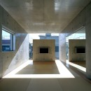 下町のコンクリートCUBE -コンクリート打ち放し-の写真 2階和室