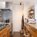 暮らしのエッセンスの写真 キッチン