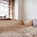 暮らしのエッセンスの写真 寝室