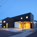 House in Nakasuji~剣道場のある家~の写真 外観05