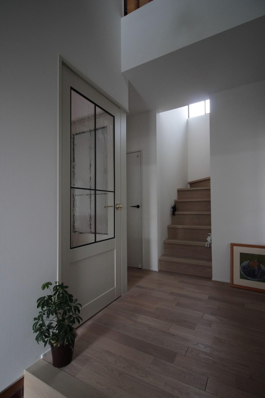 能登川の家リノベーション (階段のリノベーション)