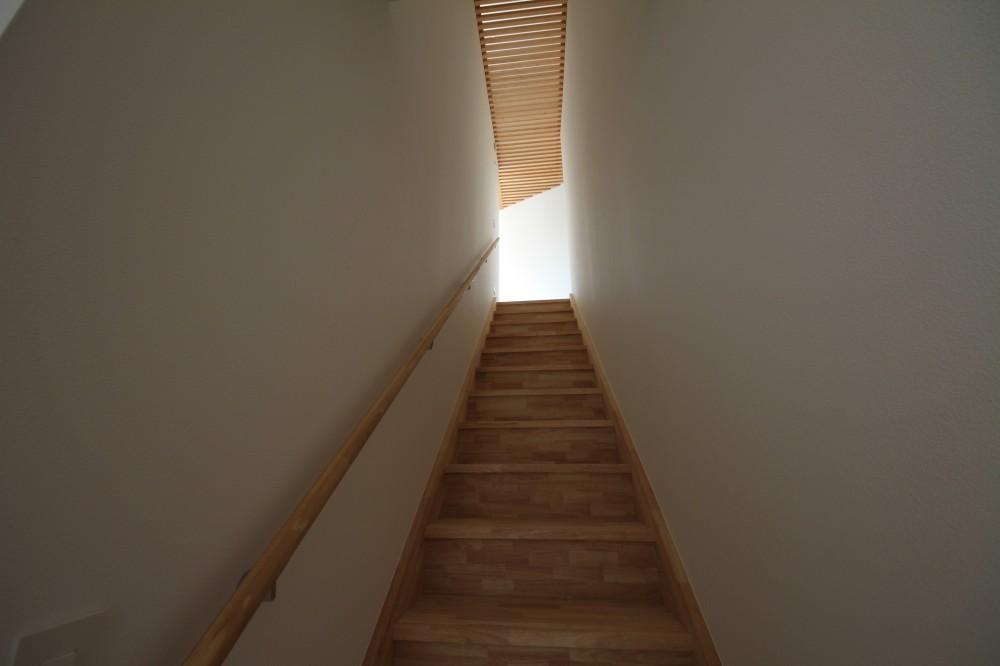 antares/「広い」ということに真剣に別の視点で考える。 (階段)