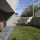 Primitive houseの写真 庭