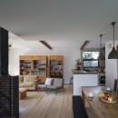 Primitive houseの写真 ダイニングキッチン