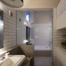 Primitive houseの写真 洗面浴室