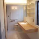 山本 邦史郎の住宅事例「つくばのリノベーション」