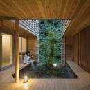 acaaの住宅事例「逗子の自然に包まれる家」