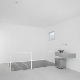 西麻布L邸-エクササイズルーム