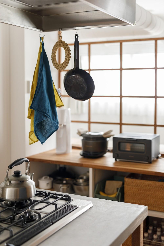 Jira-東京タワーとルーフバルコニーと眺望を条件に探したら…… (キッチン)