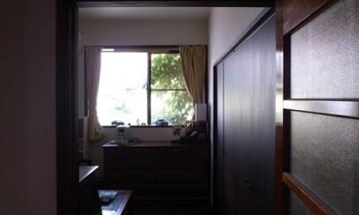 Y邸改修 寝室|Y邸改修