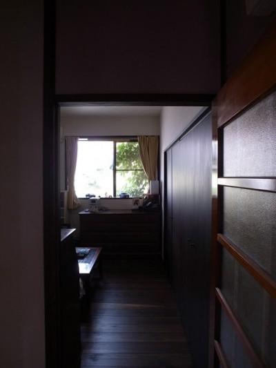 Y邸改修 寝室 (Y邸改修)