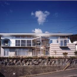百景楼-海の別荘