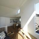 屋上の家の写真 LDK