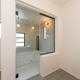 『理想の暮らし』 (浴室)