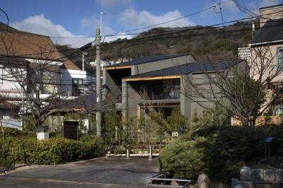 桜守の家 (外観)