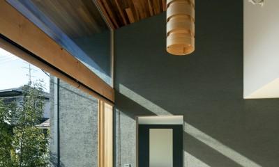 リビング|桜守の家