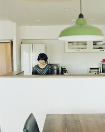 キッチン2 (SOU (リノベーション))