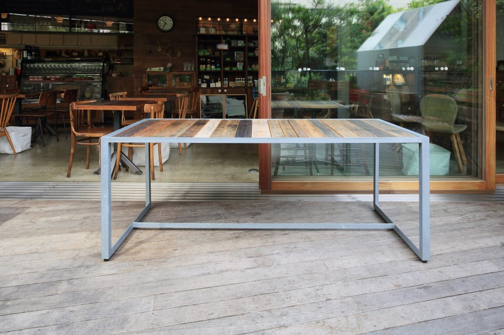 渋谷桜ヶ丘 Day Light Hut & Cafe Table (渋谷桜ヶ丘 Day Light Hut & Cafe Table)