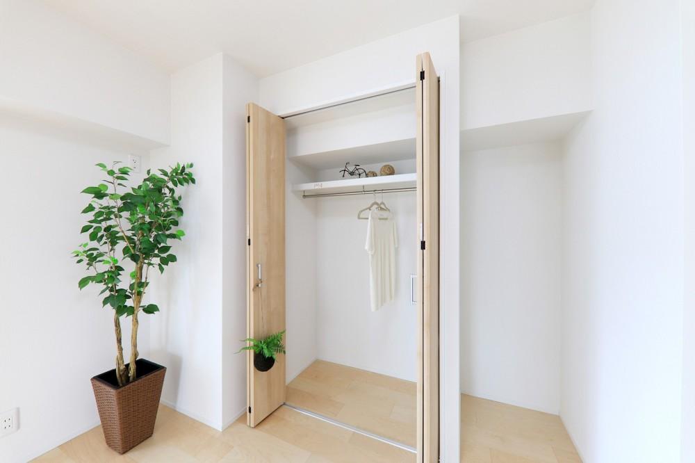 サンユーハウジング「中古マンション・フルリノベーション_001「木の暖かみにあふれた優しい家」」