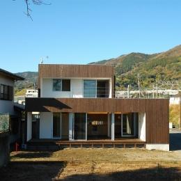 E-House (外観)